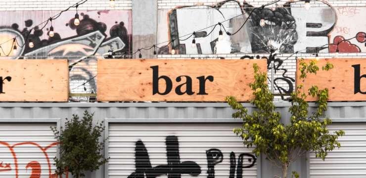 eliminar graffity
