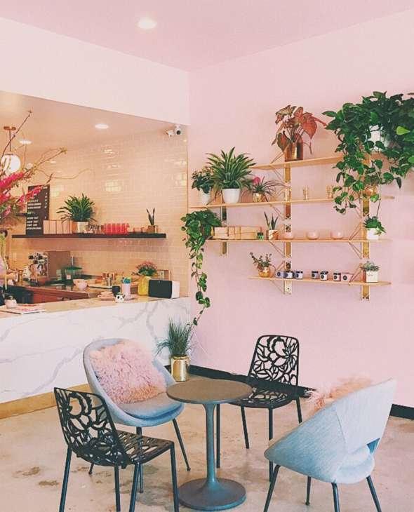 restaurante marmol