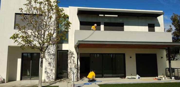 tratamiento marmol hogar