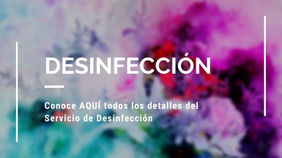 servicio de desinfección 1